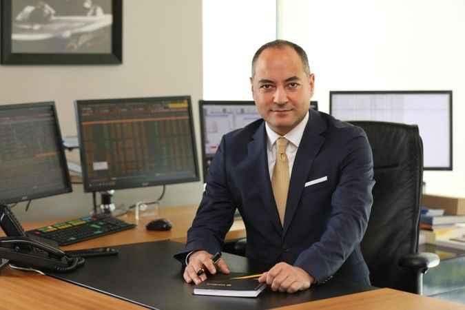 VakıfBank'a Yılın En İyi  Finansal Kurum İhracı Ödülü