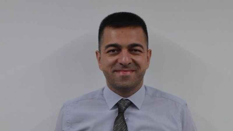 Gazeteci İlker Akşit'in acı kaybı