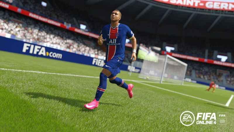 EA SPORTS FIFA 4 2 Eylül'de açılıyor