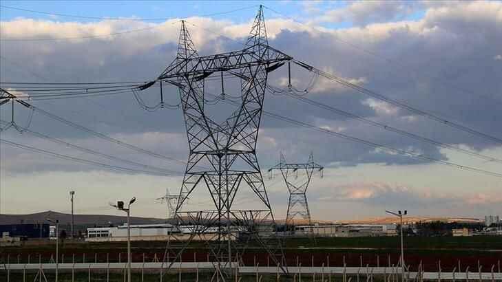 Elektrik üretimi  haziranda % 15 arttı