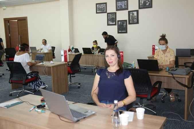 Co-Matching iş görüşmelerine  32 ülkeden 262 firma katıldı
