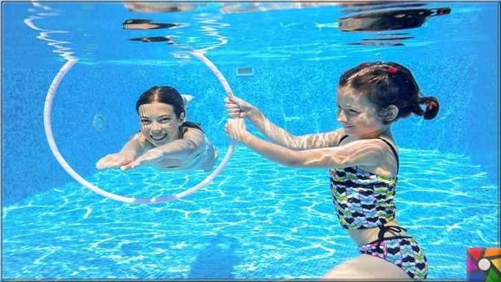 Yüzme havuzlarında nasıl önlemler alınmalı?
