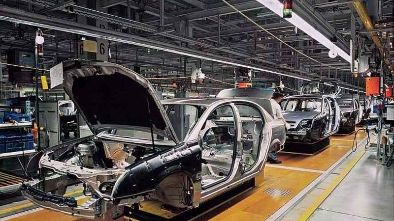 Kocaeli otomotiv ihracatında hız kesmiyor! 292 bin 495 araç üretildi