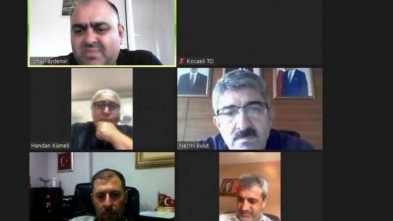 KOTO Yönetiminden Servis İşletmecilerine sert tepki