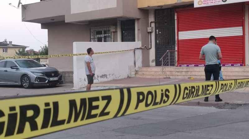 Kocaeli'de hırdavat dükkanı ikinci kez kurşunlandı
