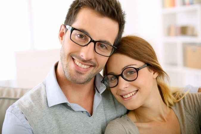 Gözlük kullanmak artık tarih oluyor!