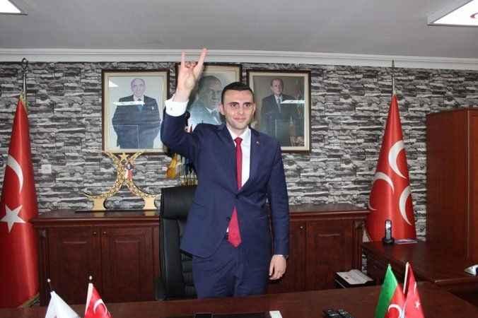 MHP İl Başkanı Kurt; Binlerce polise soruşturma açacak mısınız?