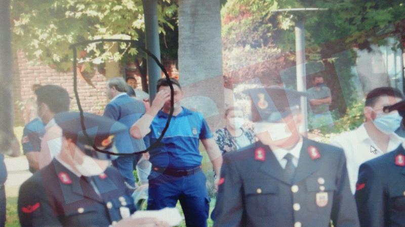 Karamürsel Millet İttifakı, töreni terk etti