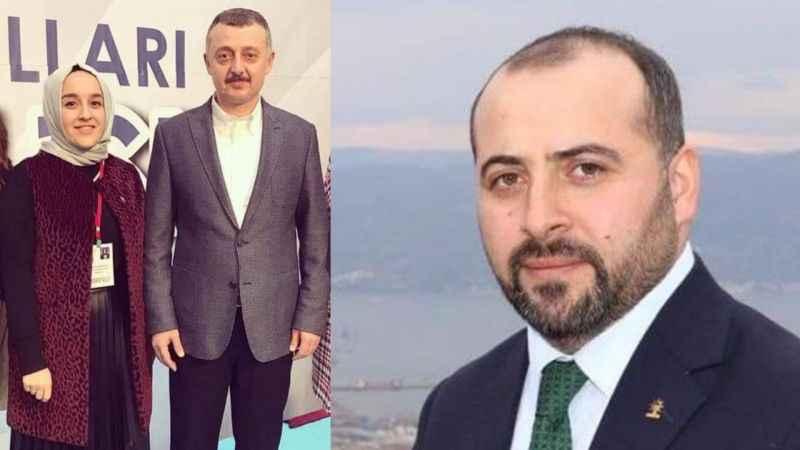 AKP'de siyasete ara veren Büyükşehir'de işe başlıyor!