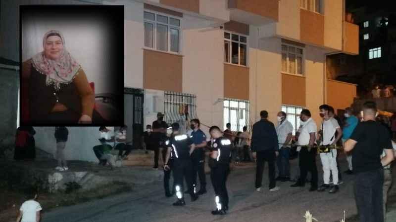6 çocuk annesi kadın evinde ölü bulundu