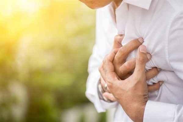 Sıcak havalarda kalp  sağlığına dikkat edilmeli!