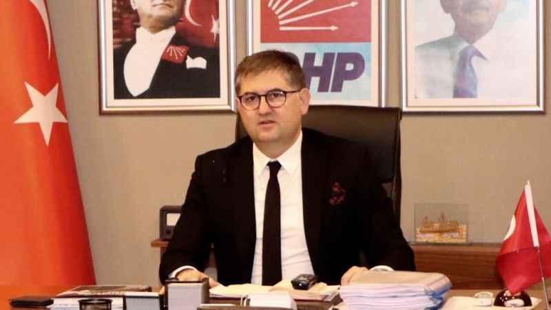 CHP'li Yıldızlı'dan AKP'li Ellibeş cevap