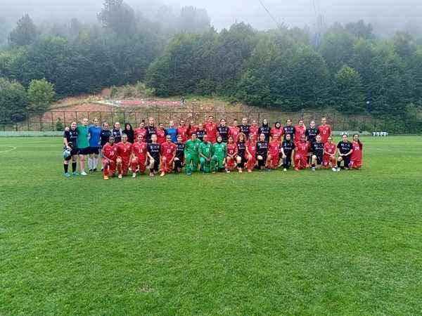 Alemdar: 1.Lig'in  en genç ekibiyiz