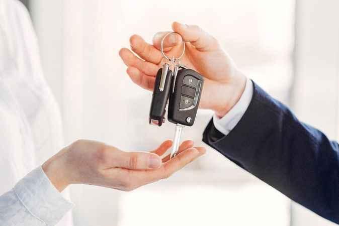 Araç kiralama sektöründe  tatil yoğunluğu yaşandı