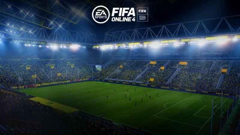 EA SPORTS™ FIFA Online 4, Türkiye'de !..