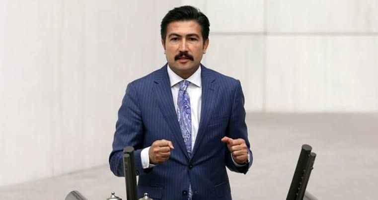 İYİ Parti Kocaeli AKP 'li Özkan hakkında suç duyurusunda bulunacak