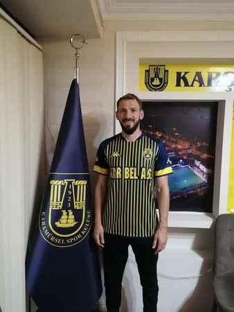 Karamürsel' den  3 transfer daha