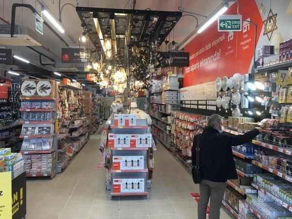 KOÇTAŞ Kocaeli'deki  5. mağazasını hizmete açtı