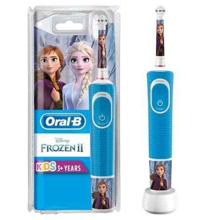 Oral-B'den yeni ürün