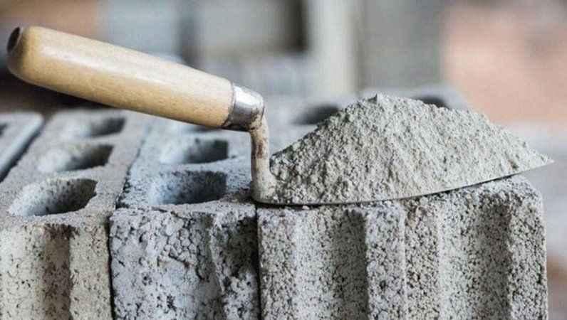 Çimento ve gübrenin  ihracatına sınırlama geldi