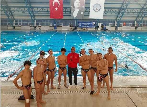 İzmit Sualtı, Türkiye 6'ncısı oldu