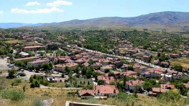 Sivas Divriği'de 10.055,20 m² tarla mahkemeden satılık