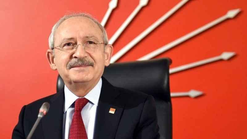CHP lideri Kılıçdaroğlu bugün Kocaeli'de