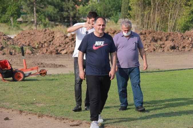Mustafa Polat: Maçın hakkı 4-0'dı