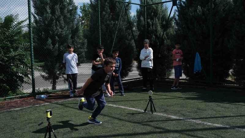Büyükşehir yetenek keşfine çıkıyor;  Türk sporu yeni yıldızlar kazanacak