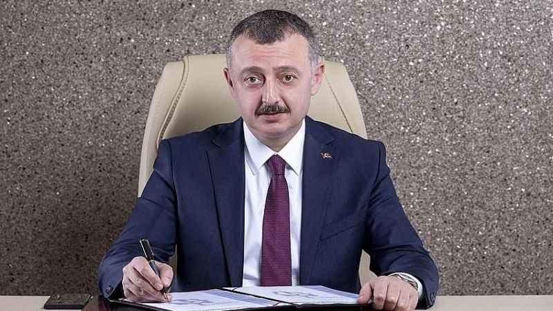 Büyükakın 'en başarılı büyükşehir belediye başkanları' anketinde üçüncü sırada