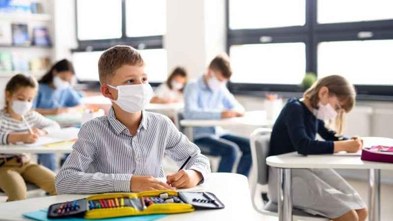 Okul çocuklarında ihmale gelmez 8 önlem!