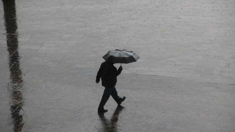 Meteoroloji'den şiddetli yağış uyarısı! 3 gün sürecek...