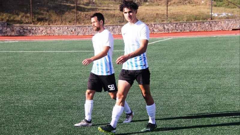 Belediye Derincespor, Derincespor AŞ ile antrenman maçı yaptı