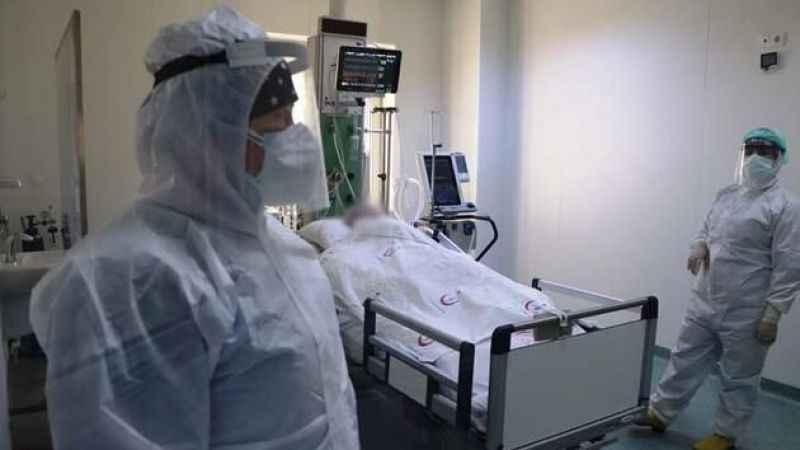 3 çocuk annesi koronavirüse yenildi