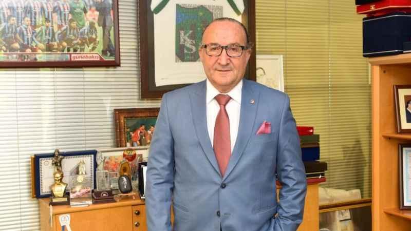 KSO Başkanı Zeytinoğlu, işgücü verilerini değerlendirdi