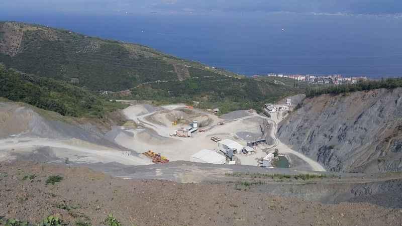 Halıdere'de madenciler kaybetti, halk kazandı