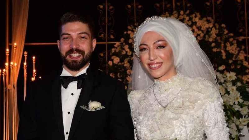 Feci kazada kahreden detay! 2 hafta önce evlenmişler...