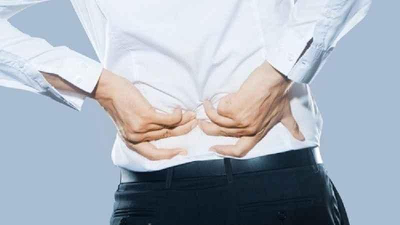 Bel ağrılarınızın nedeni bu sinsi hastalık olabilir!