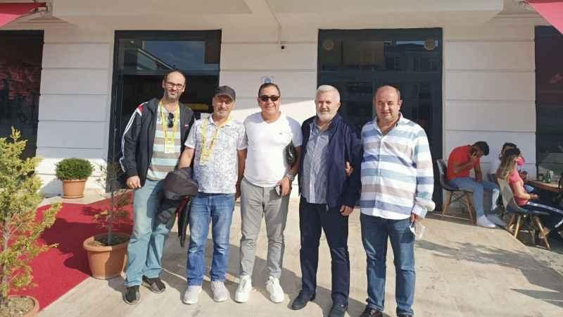 Ali Beykoz: Bu ligde hiçbir maç garanti değil