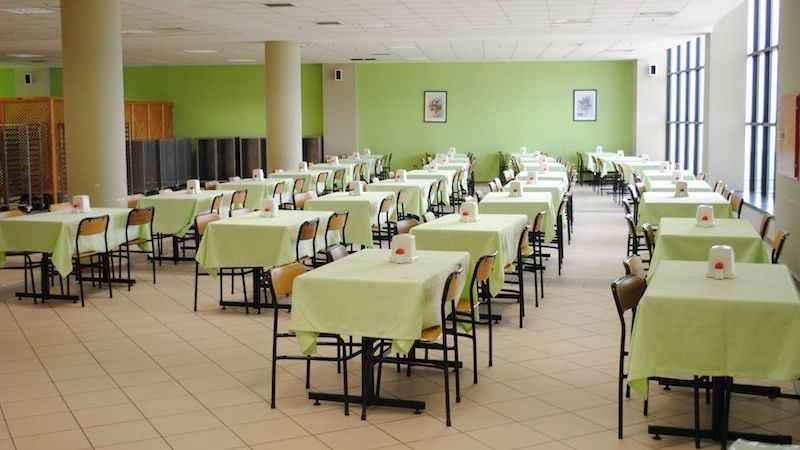 Kocaeli Üniversitesi yemekhanesine zam!