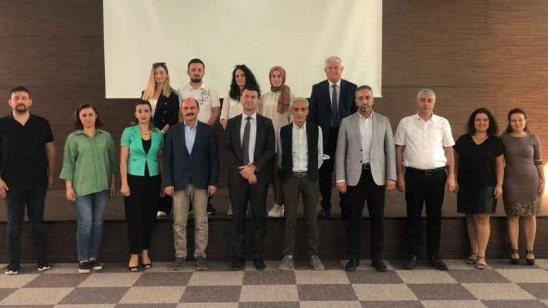 KTO Eğitim Komitesi'nden sektörel toplantı