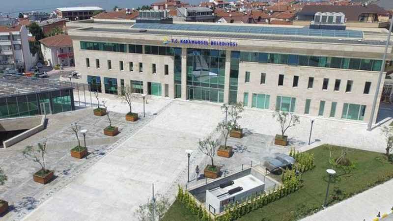 Karamürsel Belediyesine ait 3 adet tarla kiraya verilecek