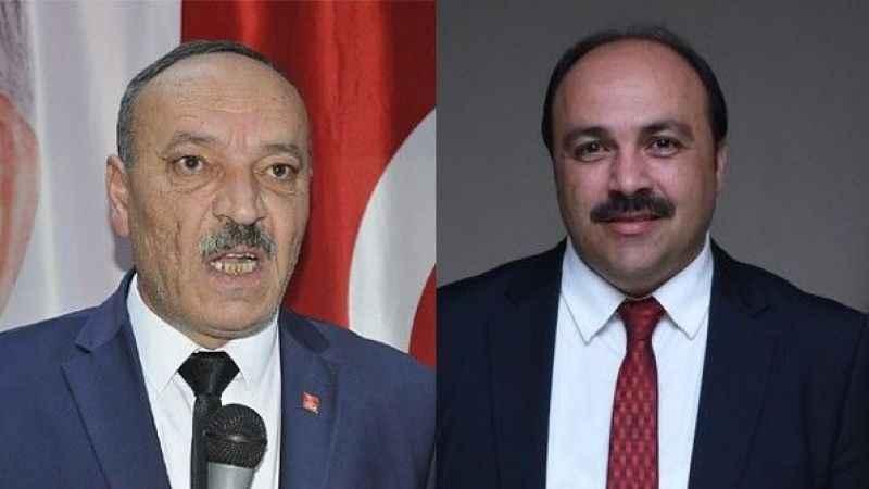 Dilovası'nda CHP'li ve AKP'li başkan birbirine girdi
