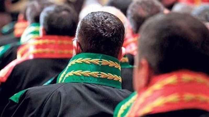 Kocaeli'de terfi eden hakim ve savcılar belli oldu