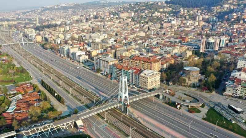 TÜİK doğum yeri istatistiklerini açıkladı! Kocaeli'nin yüzde 43'ü...