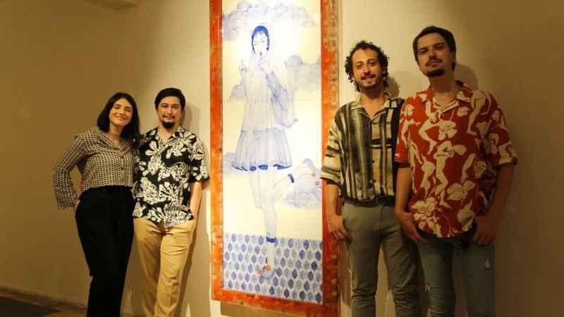 Muaf Art Club etkinlikleriyle Kocaeli'ye de geliyor!