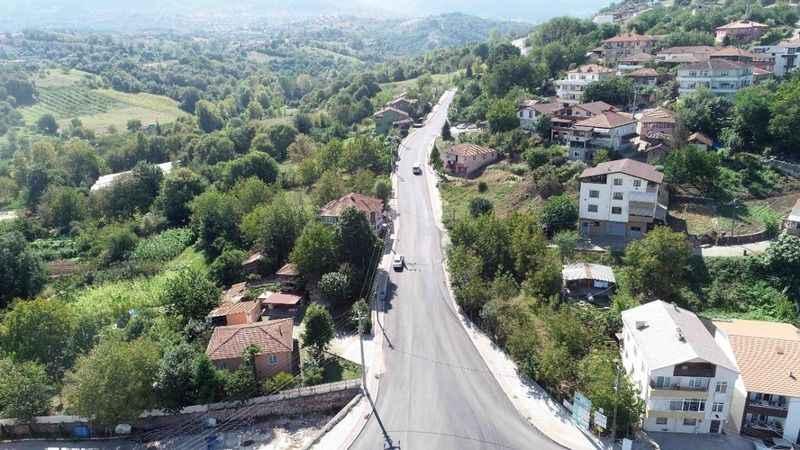 Başiskele Beyoğlu ve Kirazlıbahçe caddelerinde konforlu ulaşım