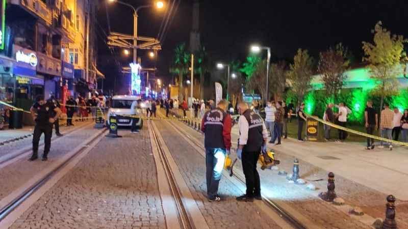 İzmit'te olaylı gece! Köpek kavgasında silahlar konuştu: 2 yaralı