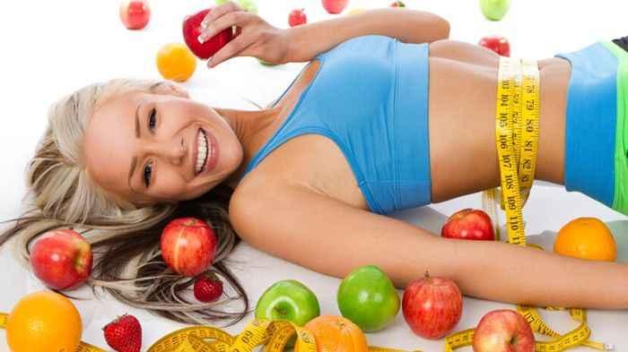 Diyet yaparken günlük kaç kalori aldığınızı bilin