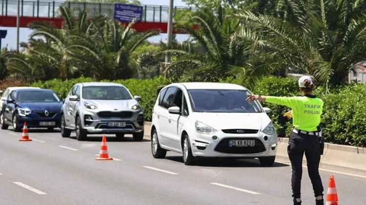 Trafikte cezaya dikkat! Fotoğraf  yoksa ceza iptal ediliyor